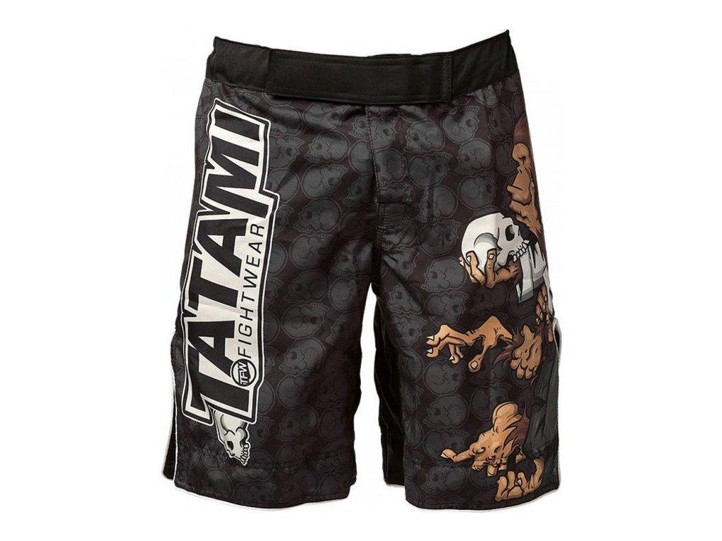 Shorts Thinker Monkey Fight Shorts - Tatami fightwear