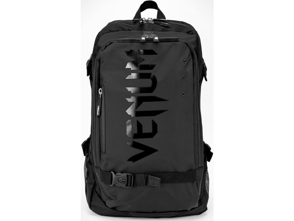 Backpack Venum Challenger Pro Evo - Black/Black