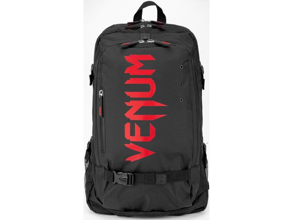 Backpack Venum Challenger Pro Evo - Black/Red