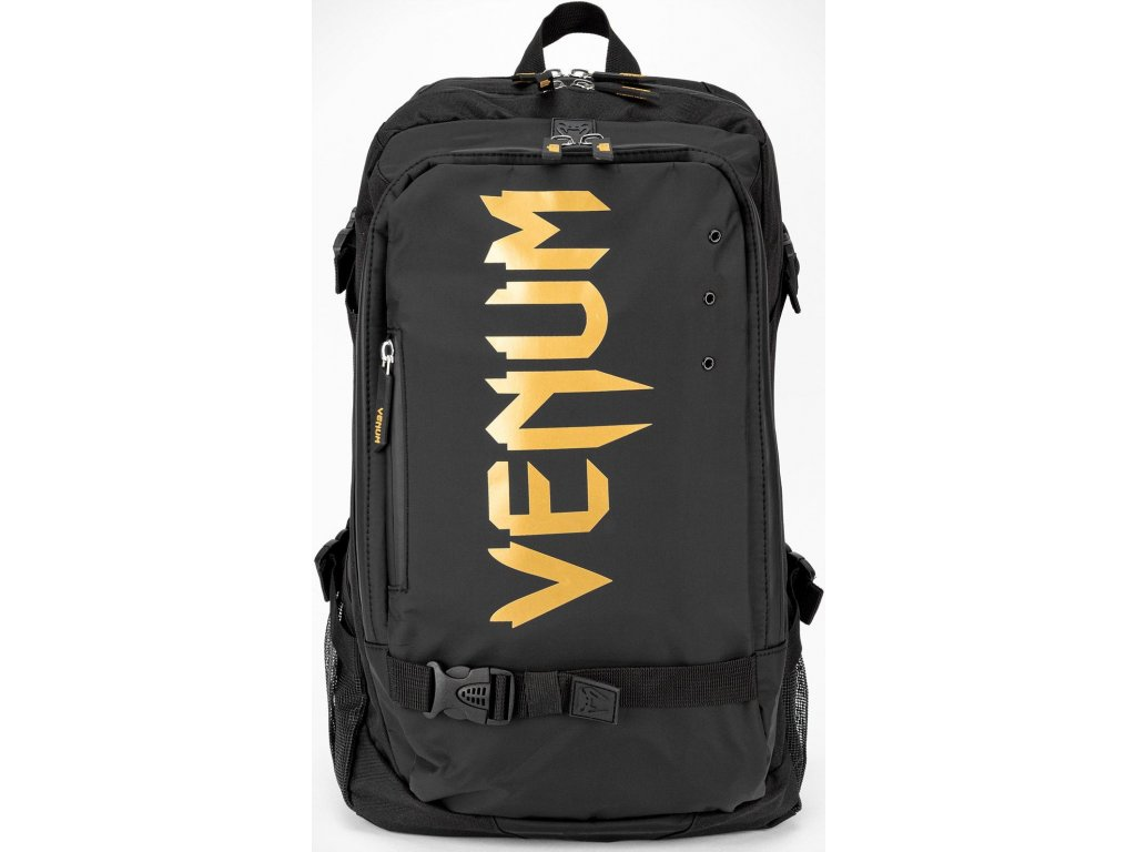 Backpack Venum Challenger Pro Evo - Black/Gold