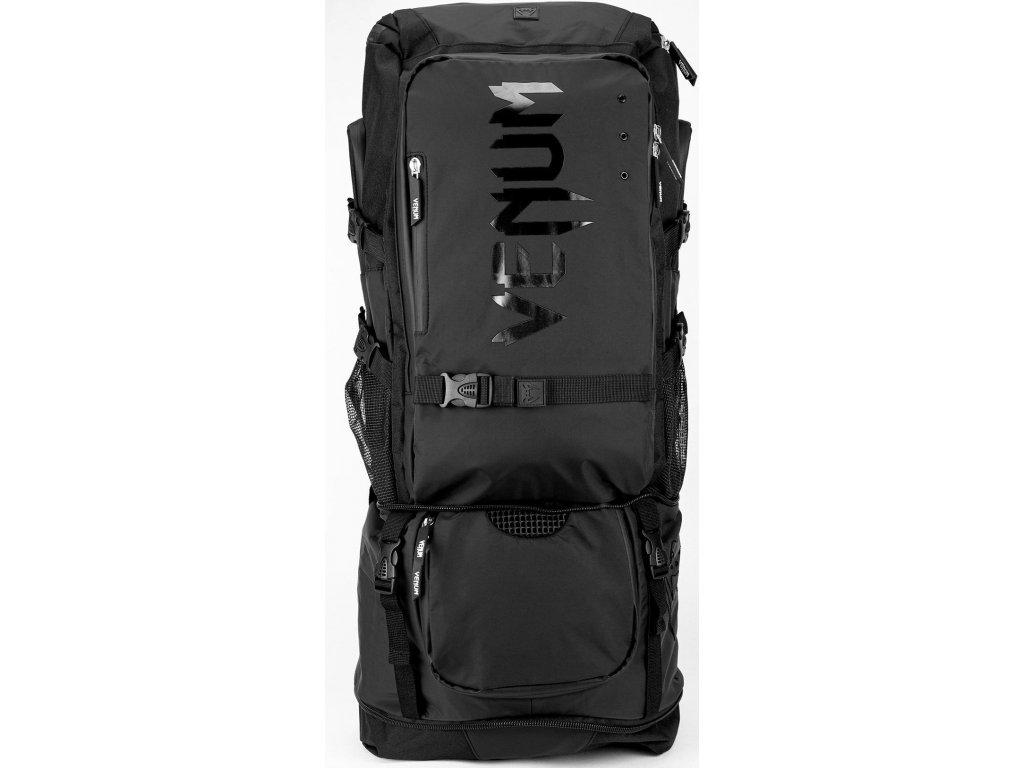 Backpack Venum Challenger XTREM EVO - Black/Black
