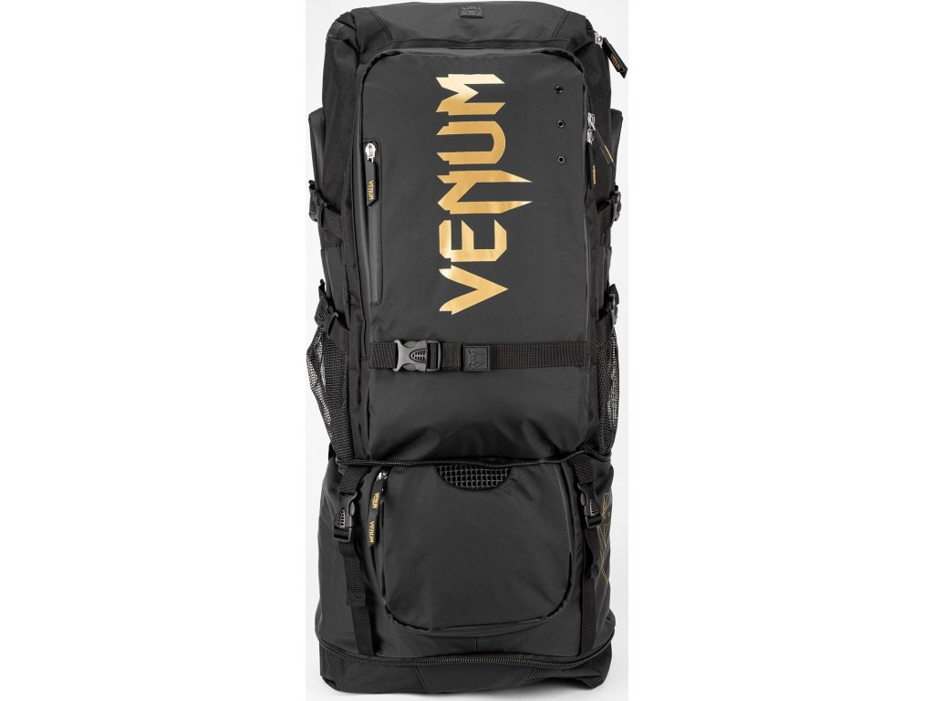 Backpack Venum Challenger XTREM EVO - Black/Gold