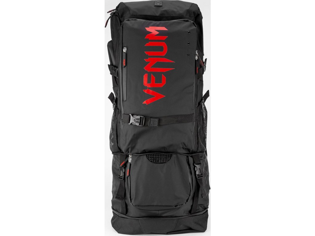 Backpack Venum Challenger EXTREM EVO - Black/Red