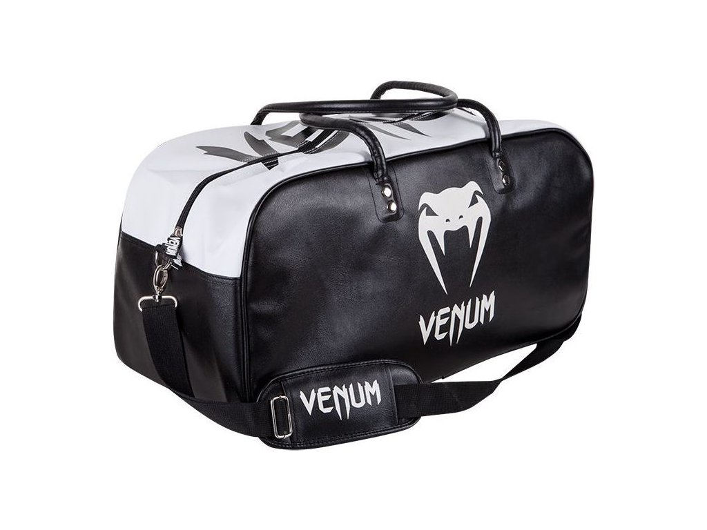 Sports Bag Venum Origins XL - Xtra Large - Black/Ice