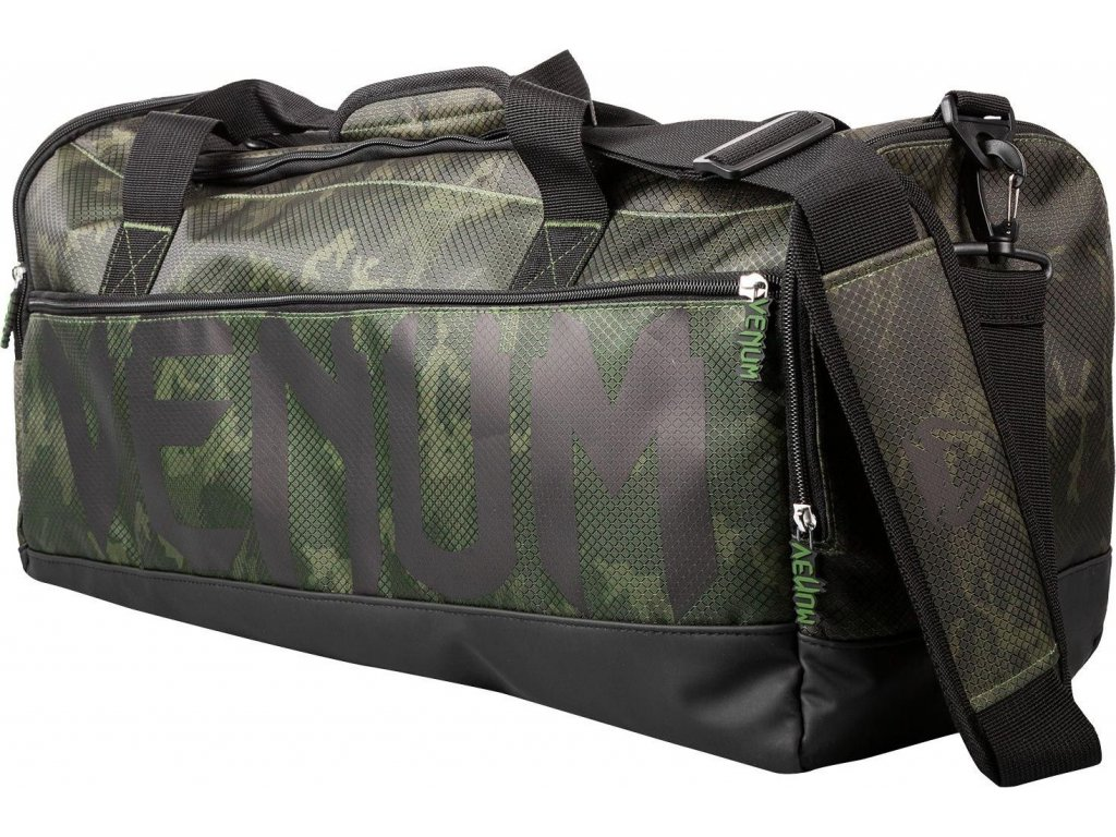 Sports Bag Venum Sparring - Khaki/Camo