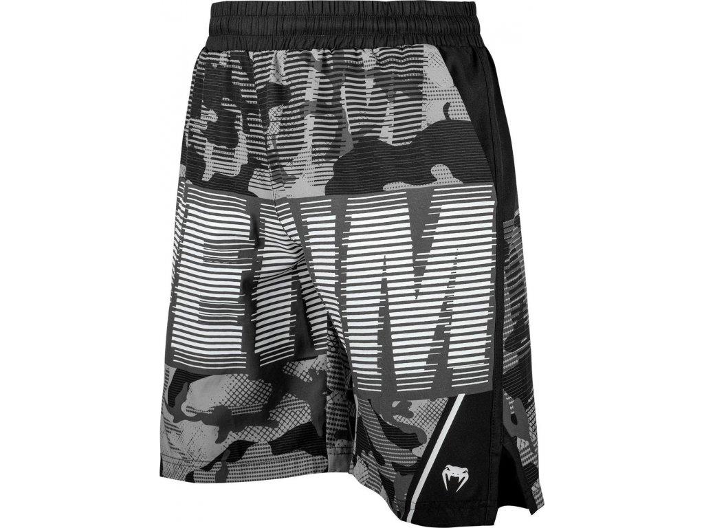 Training Shorts Venum Tactical - Urban Camo/Black