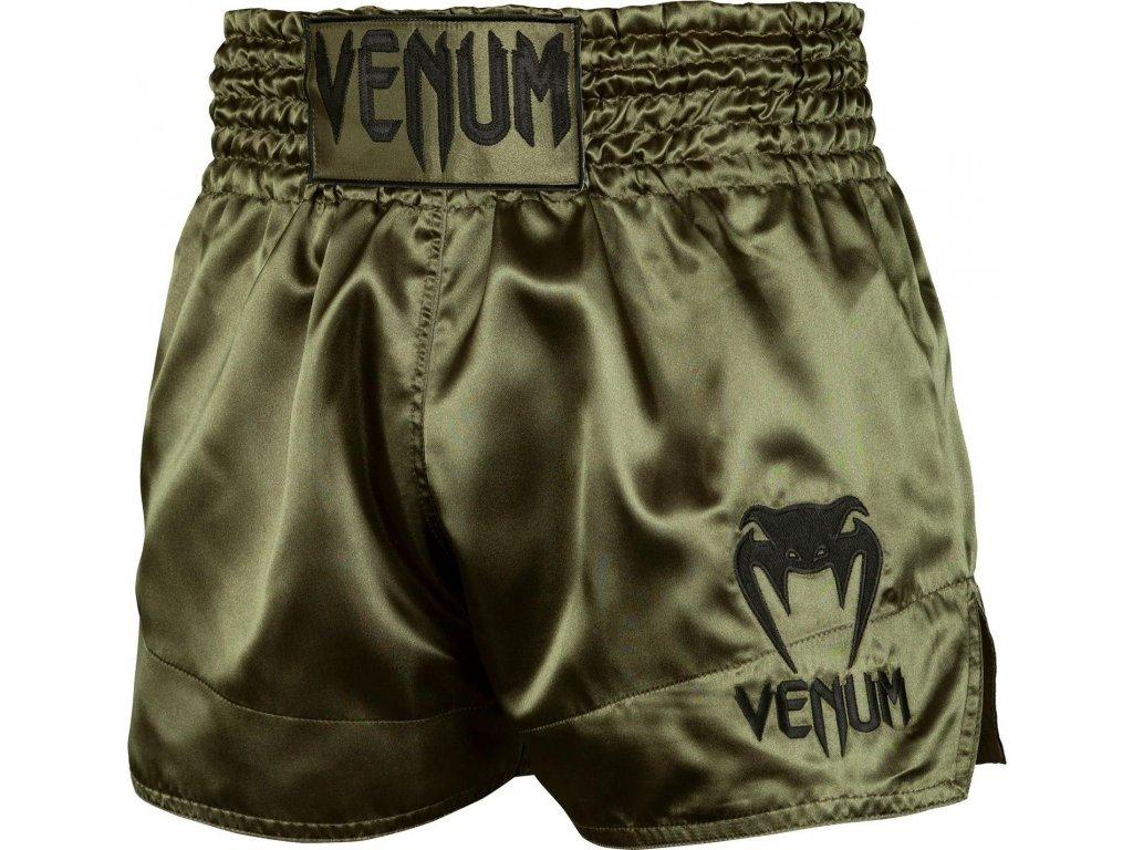 Muay Thai Shorts Venum Classic - Khaki