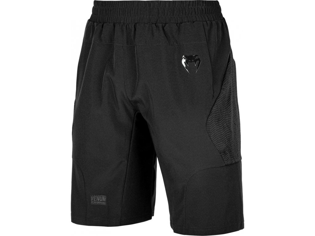 Training Shorts Venum G-FIT - Black