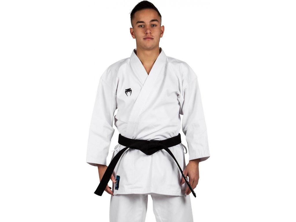 Karate Gi Venum Challenger - White