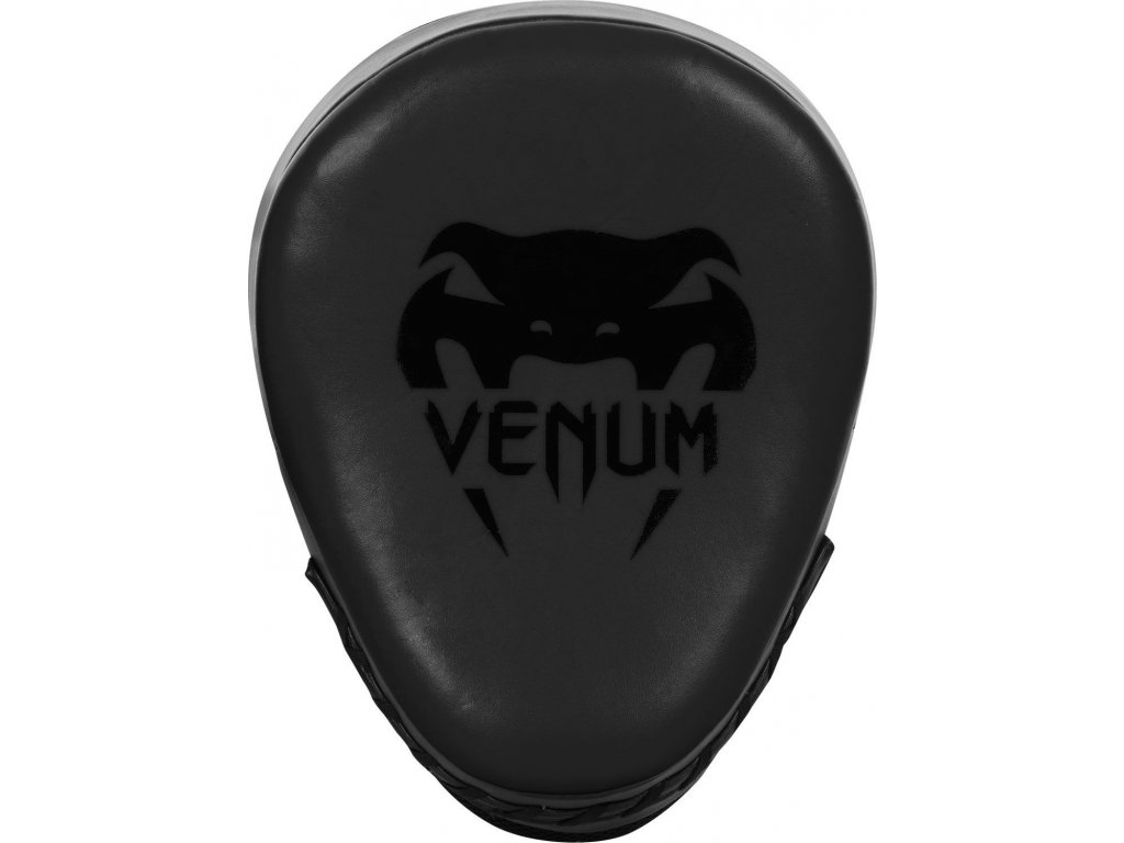 Focus Mitts Venum Cellular 2.0 - Matte/Black (pair)