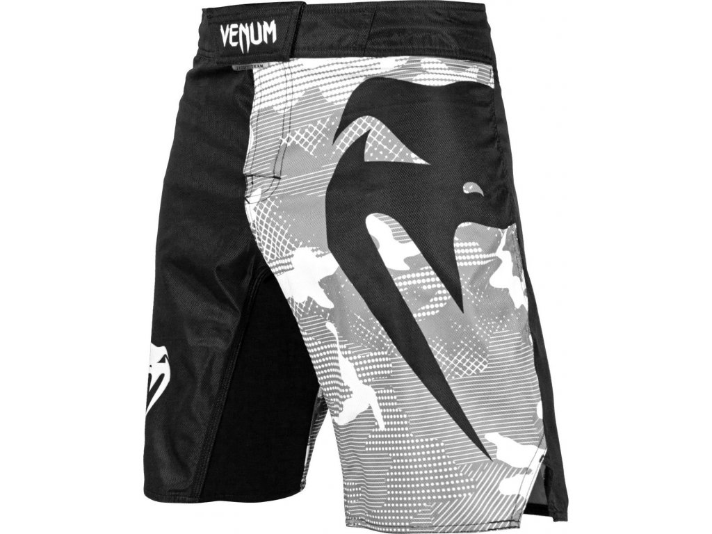 MMA Shorts Venum Light 3.0 - Urban Camo