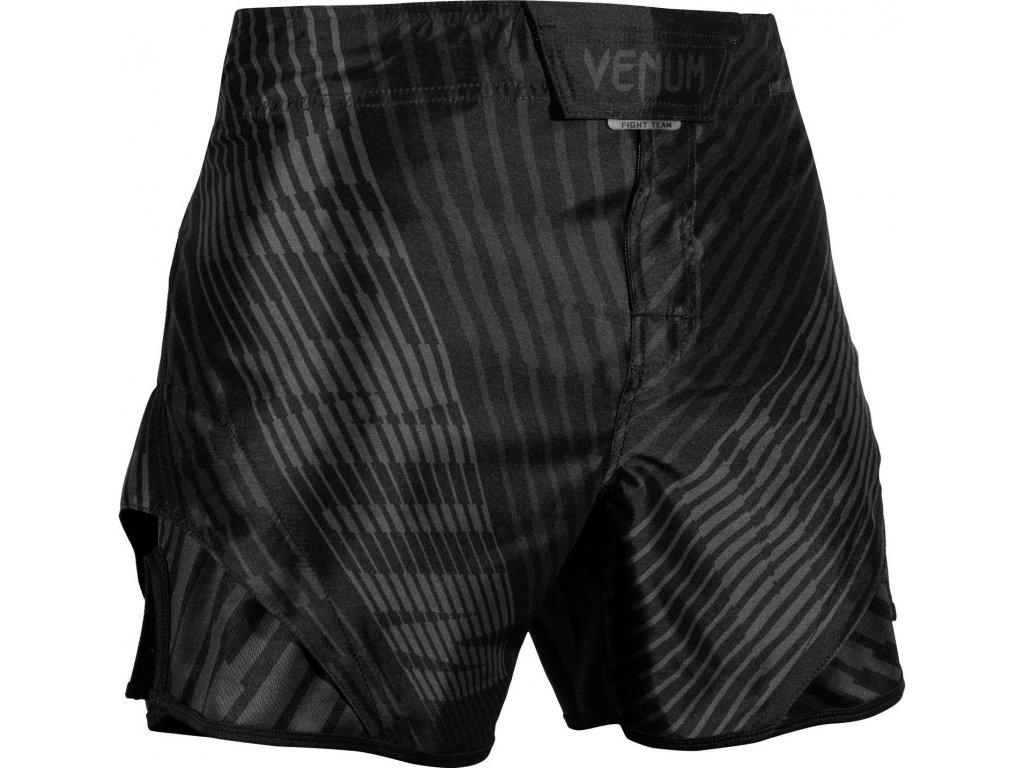 MMA Shorts Venum Plasma - Black/Black