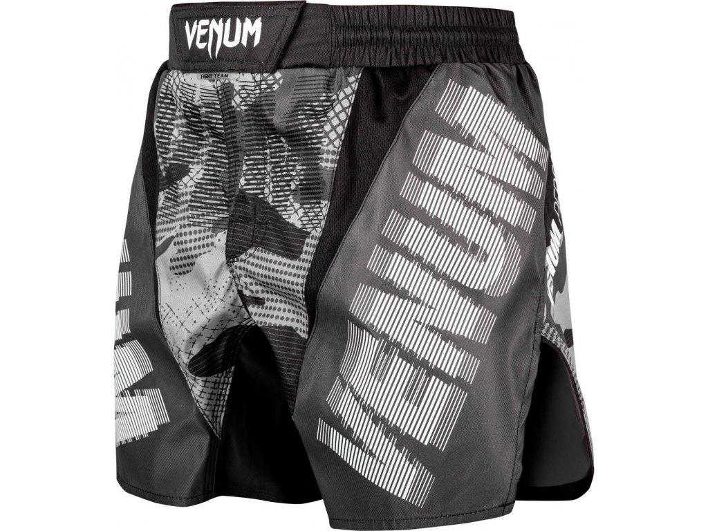 MMA Shorts Venum Tactical - Urban Camo/Black