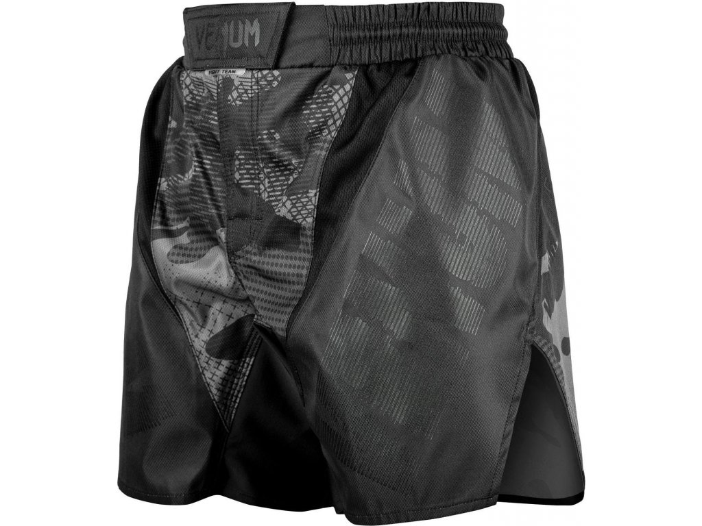 MMA Shorts Venum Tactical - Urban Camo/Black/Black