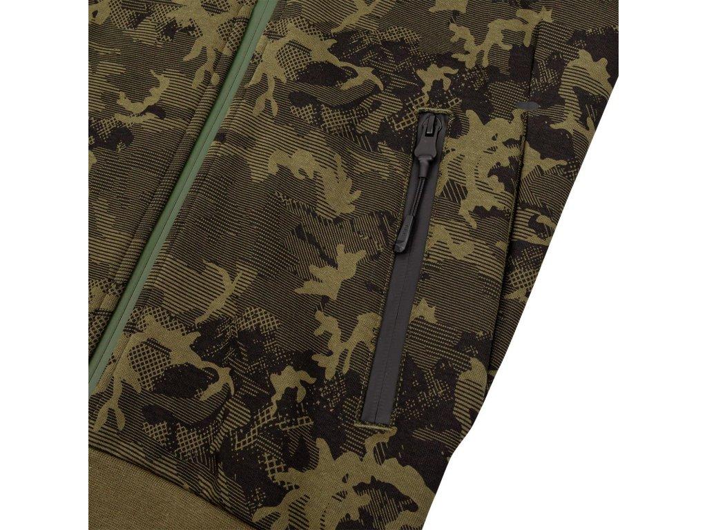 Venum Laser Evo Jogginghose Khaki camo Large Khaki Camo Herren L Laser Evo Joggers