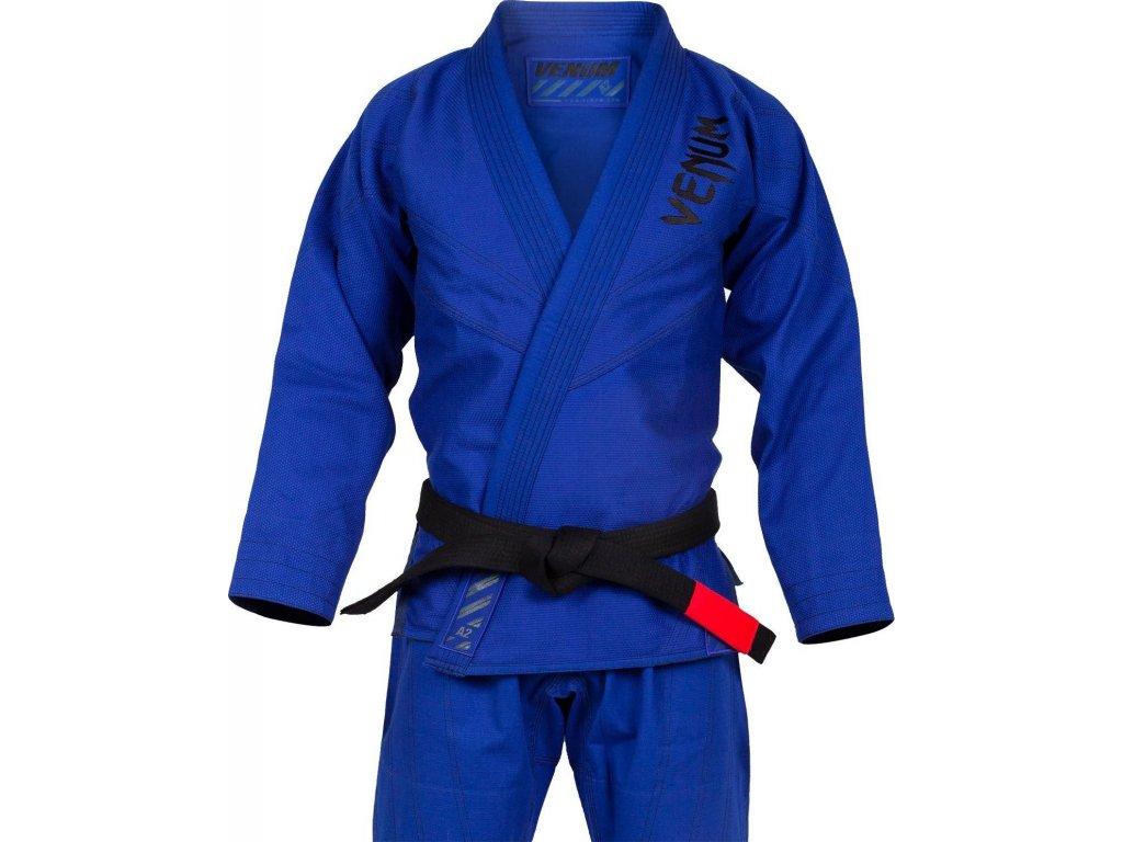 BJJ kimono Venum Power 2.0 gi - Royal Blue