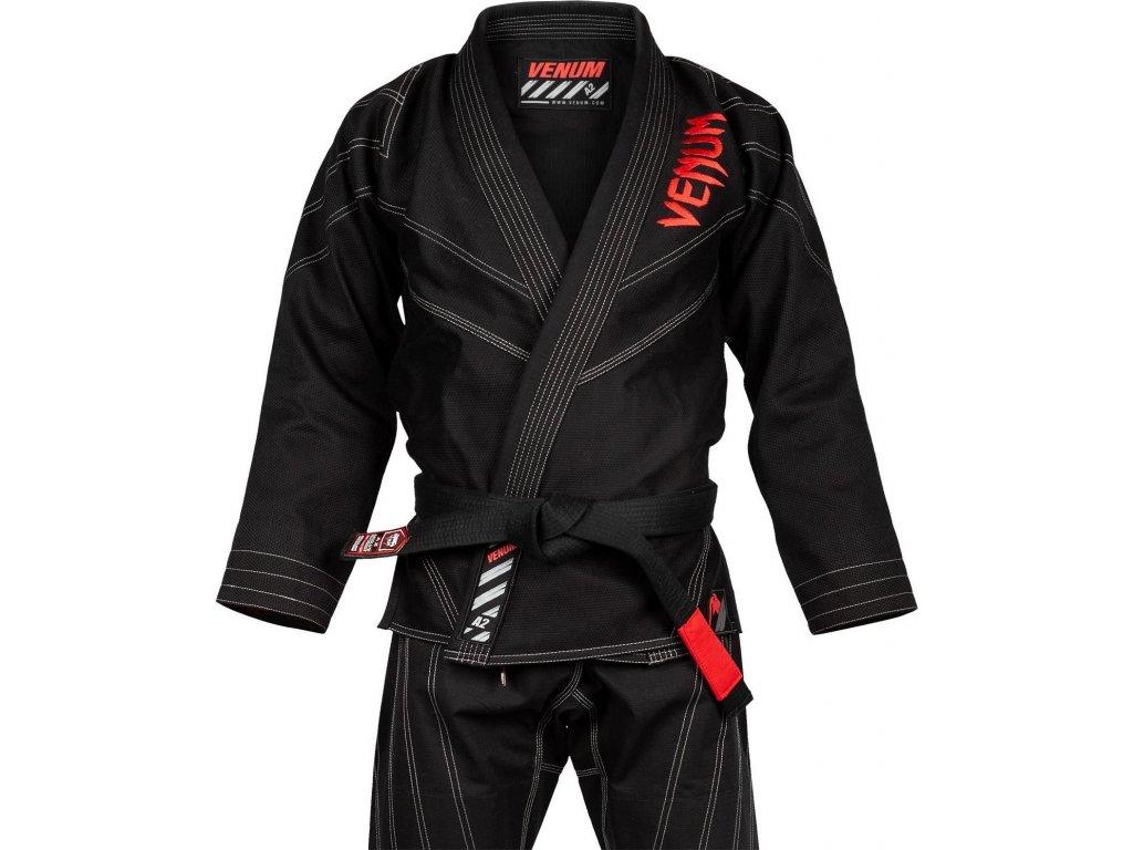 BJJ kimono Venum Power 2.0 gi - Black