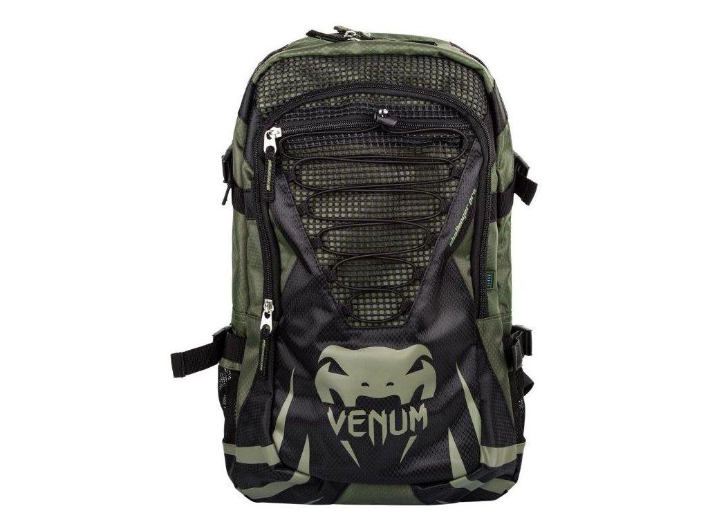 Backpack Venum Challenger Pro - Khaki/Black