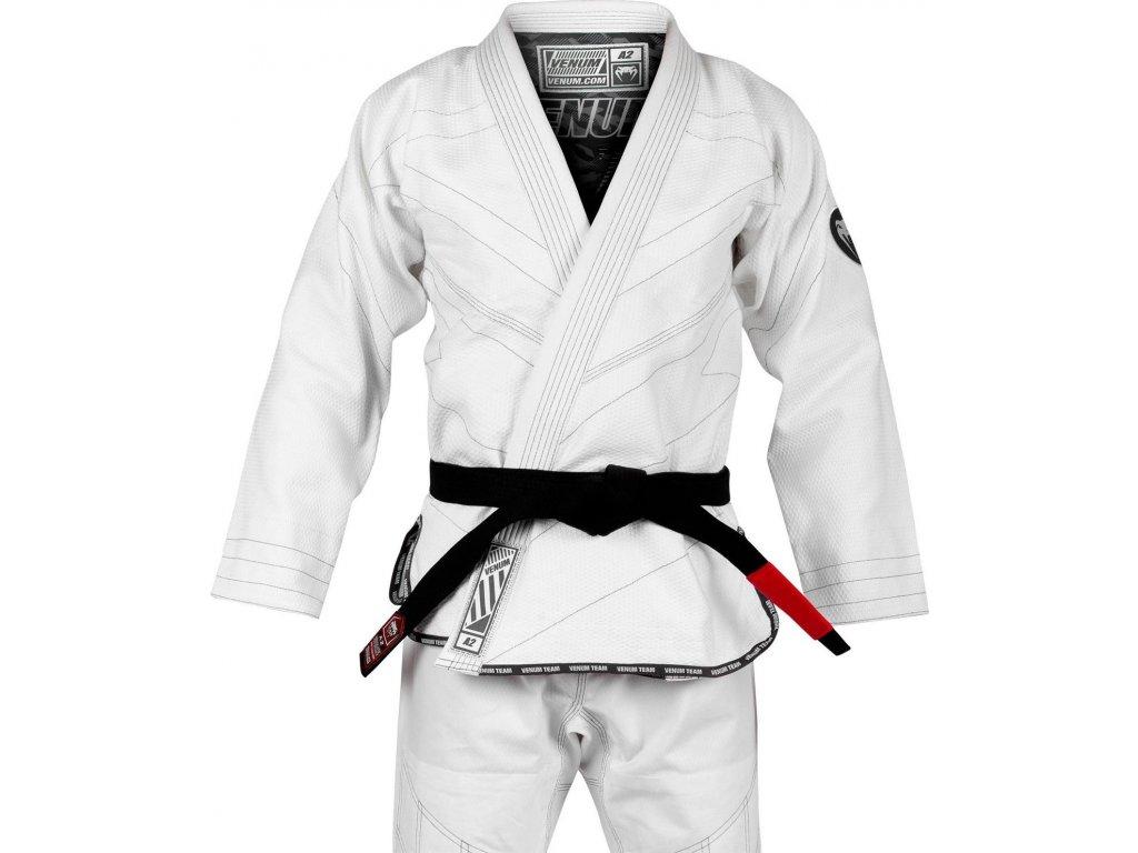 BJJ kimono Venum Classic 2.0 gi - White
