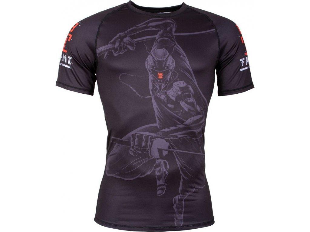 Rashguard Tatami Ninja 2099 - Short Sleeves