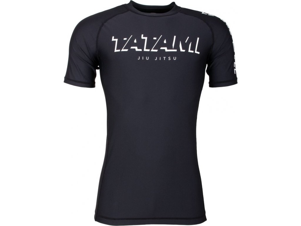 Rashguard Tatami Shadow - Short Sleeves