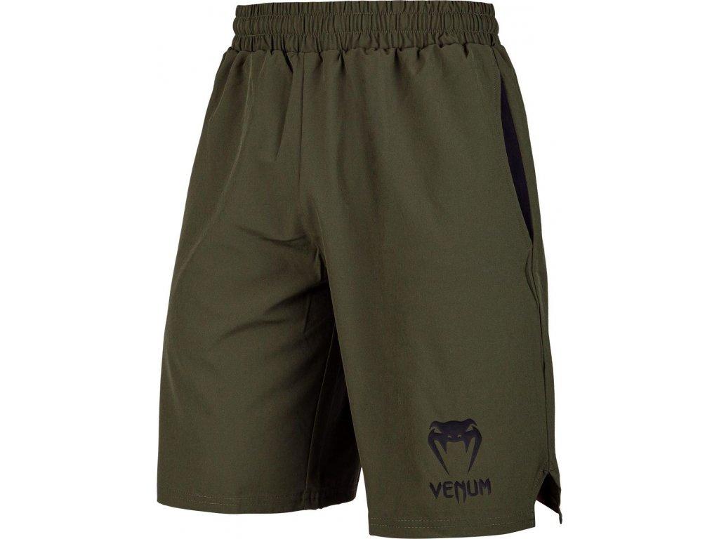 Training Shorts Venum Classic - Khaki/Black