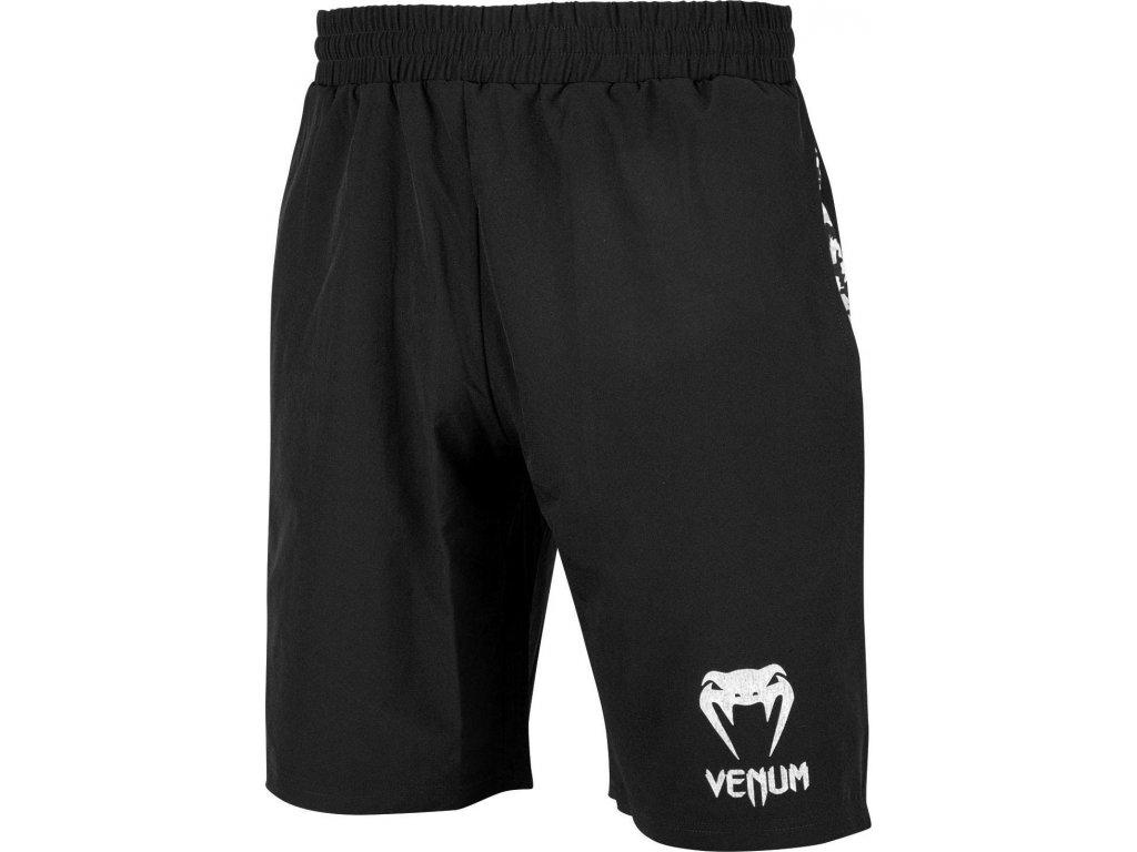 Training Shorts Venum Classic - Black/White