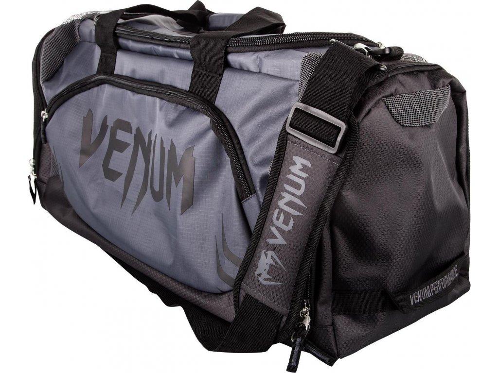 Sport Bag Venum Trainer Lite - Grey/Grey