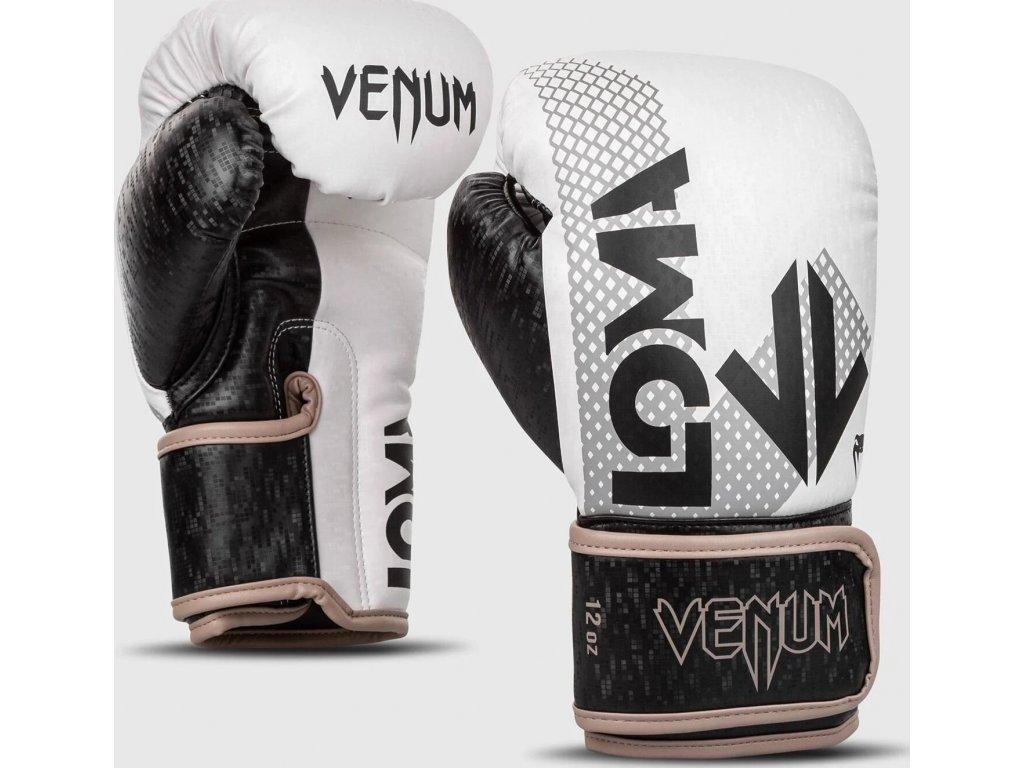 Boxing Gloves Venum Loma Edition Arrow