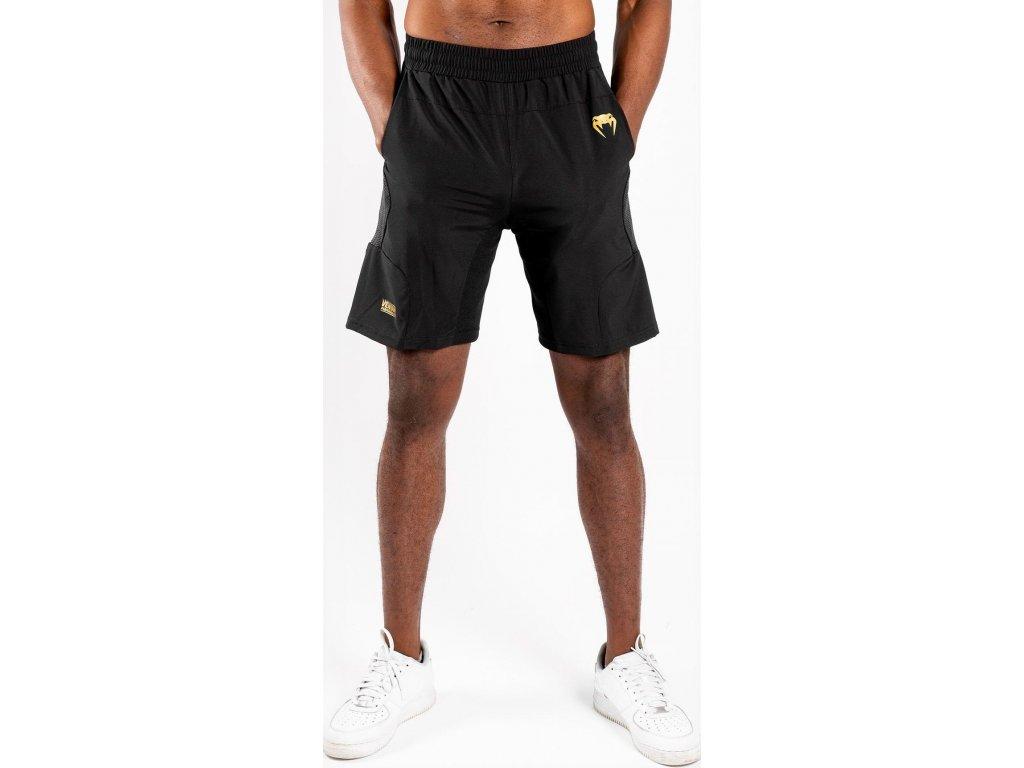 Training Shorts Venum G-FIT - Black/Gold
