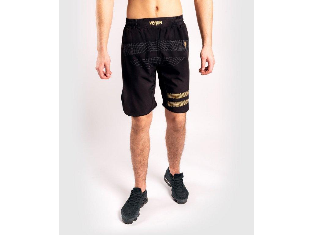 Training Shorts Venum Club 182 - Black/Gold