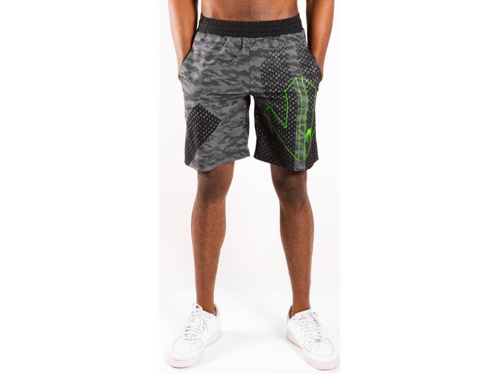 Training Shorts Venum Arrow Loma Signature - Dark Camo
