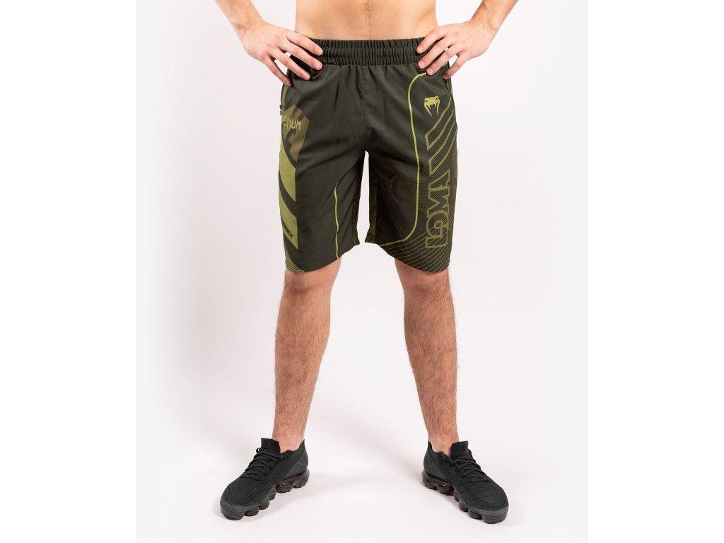 Training Shorts Venum Loma Commando - Khaki