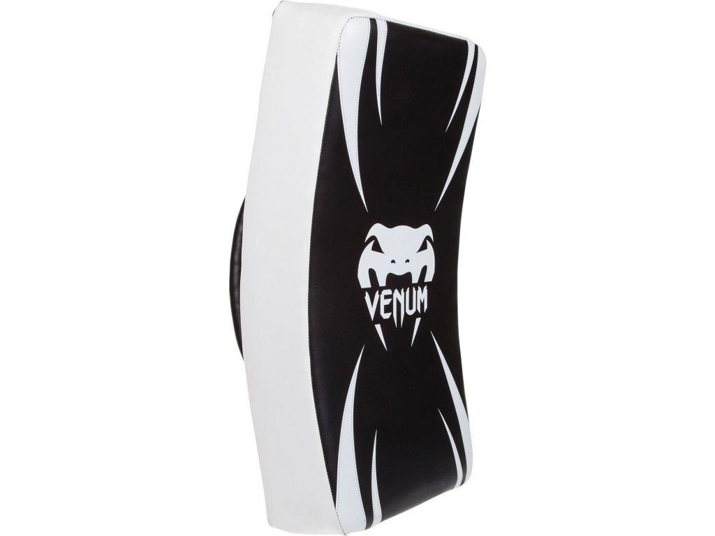 Kick Shield Venum Absolute Long - Black/Ice
