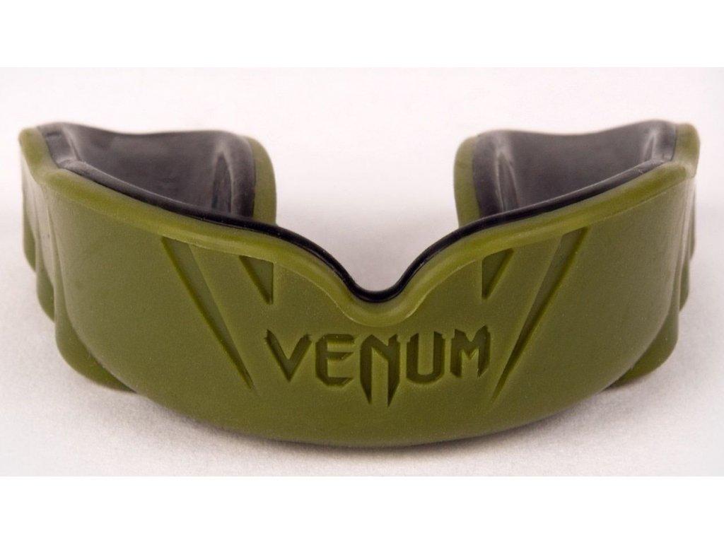 Mouthguard Venum Challenger - Khaki/Black