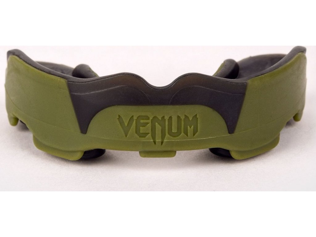 Mouthguard Venum Predator - Khaki/Black