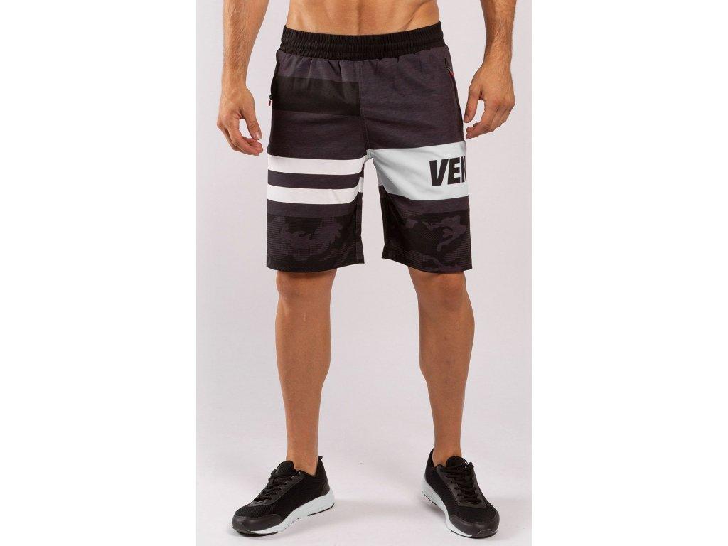 Training Shorts Venum Bandit - Black/Grey