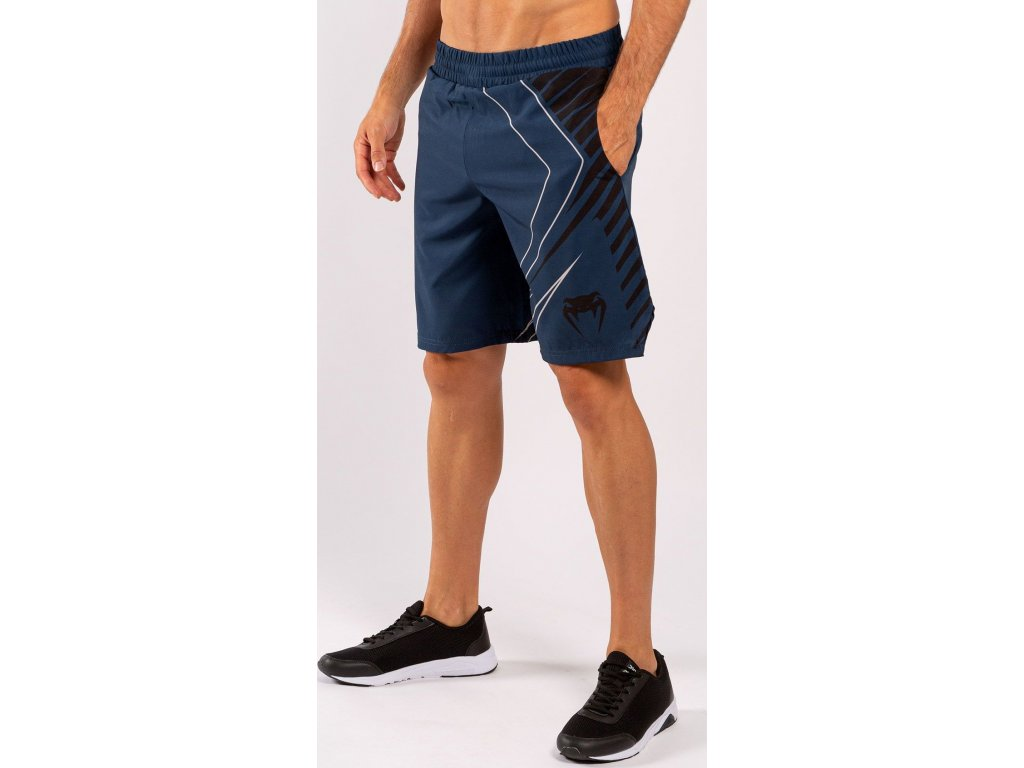 Training Shorts Venum Contender 5.0 - Navy/Sand