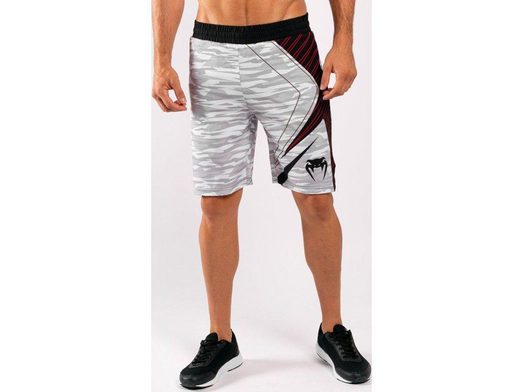 Training Shorts Venum Contender 5.0 - White/Camo