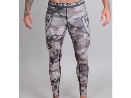 Men's Spats Valor Liquid Camo DESERT