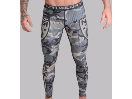 Men's Spats Valor Liquid Camo JUNGLE