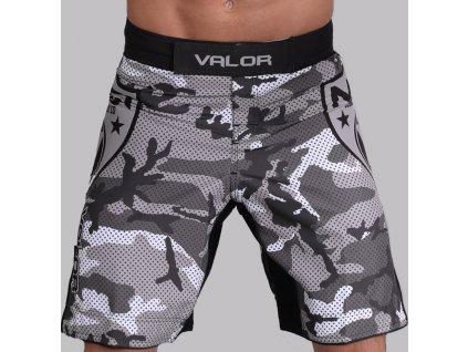 MMA Shorts Valor Liquid Camo URBAN no-gi