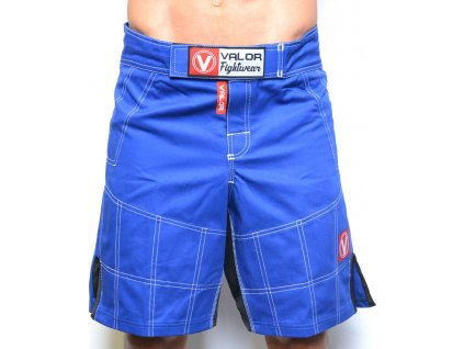 Shorts Valor Hybrid Gi BLUE