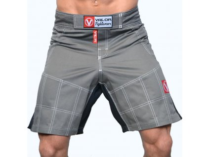 Shorts Valor Hybrid Gi GREY