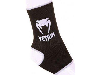 Ankle Support Guard Venum Kontact BLACK