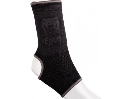 ankle support venum guards kontact black f1