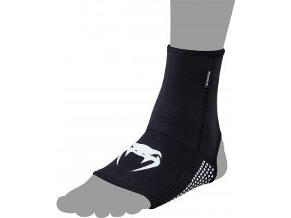 Ankle Support Guard Venum Kontact Evo - BLACK