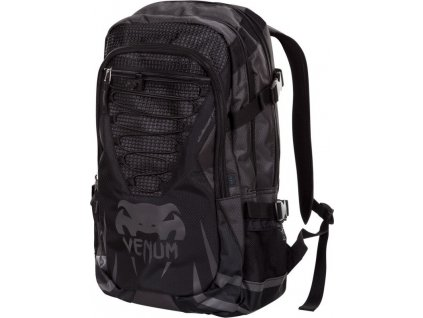 Backpack Venum Challenger Pro - BLACK/BLACK