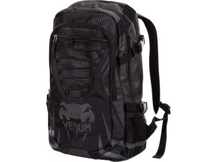 Backpack Venum Challenger Pro - BLACK/BLACK