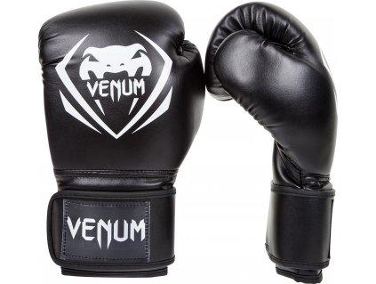 Boxing Gloves Venum Contender - Black